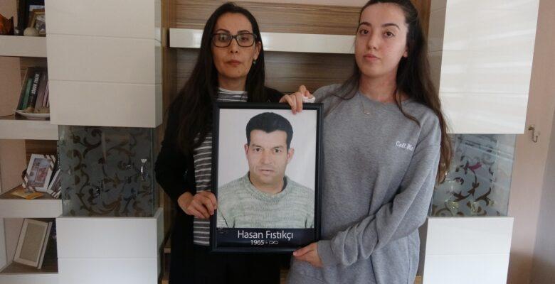 Metan gazından ölen işçinin eşi: Çocuklarımın bir daha babaları olmayacak