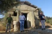 2 bin 600 yıllık antik kent gün yüzüne çıkarılacak
