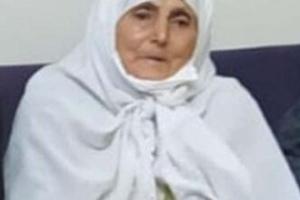 Yaşlı kadın evinde boğularak öldürüldü