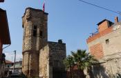 Cihanoğlu Kulesi ve Konağı turizme kazandırılacak