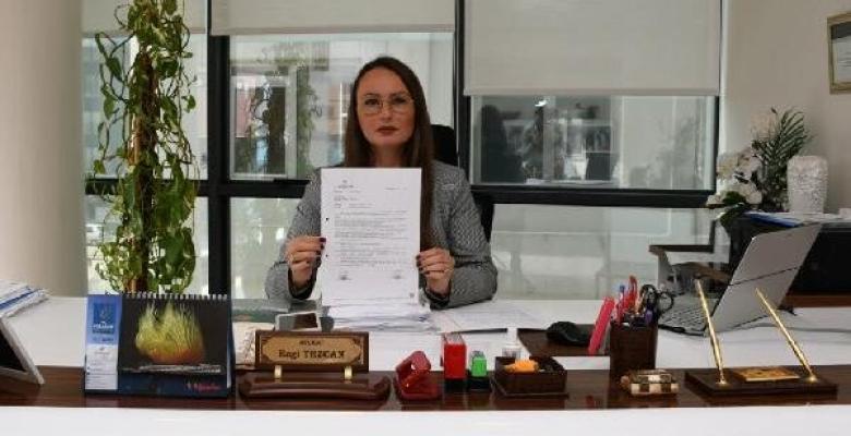 Kanser hastası açtığı davayı kazandı, 186 bin lira alacak