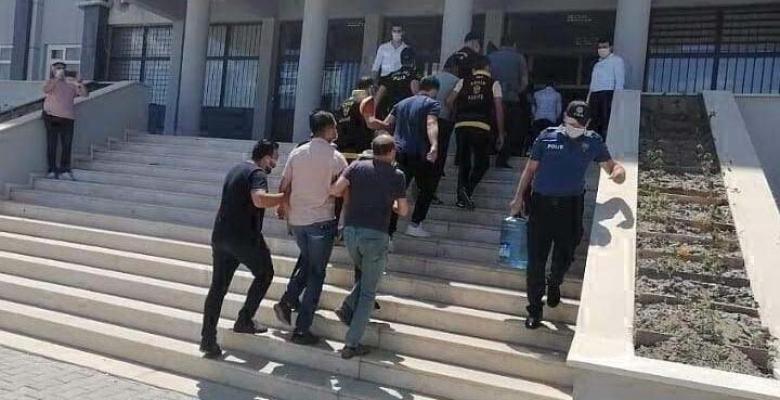 7 ilde dolandırıcılık operasyonu: 14 tutuklama