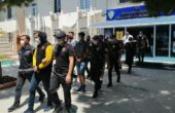 Beyzbol Sopalı Saldırıda 3 Tutuklama