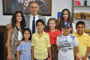 Çocuklar yeniden Yaz Spor Okullarında buluşacak