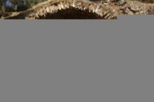 Nysa Antik Kentinde 1800 yıllık stadyum çeşmesi bulundu