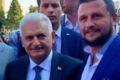 AK Partili Yüzbaşıoğlu yönetimden istifa ettirildi