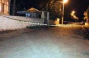 Camiye giden müftünün 5 yaşındaki oğlunu bıçakladı