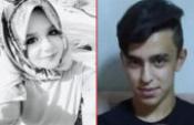 16 yaşındaki Murat ile 22 yaşındaki Nurcan koronavirüsten öldü