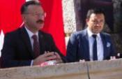 Aydın Valiliğinden Antik Kentlere 1 milyon lira destek