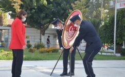 Gaziler Günü çeşitli etkinliklerle kutlandı