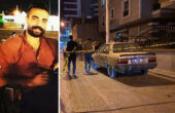 Sokakta bıçaklanarak öldürüldü