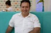 Aydın'da hakim lojmanda ölü bulundu