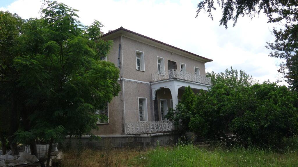 Merhum Başbakan Menderes'in hayali yaşatılacak