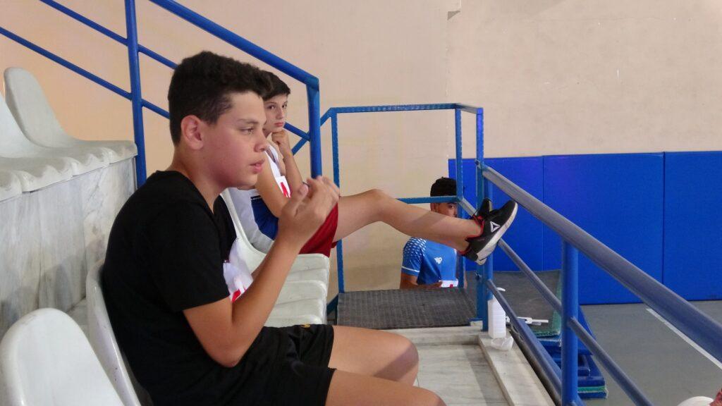 İncirliova Spor Lisesi