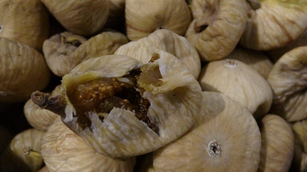 kuru incir