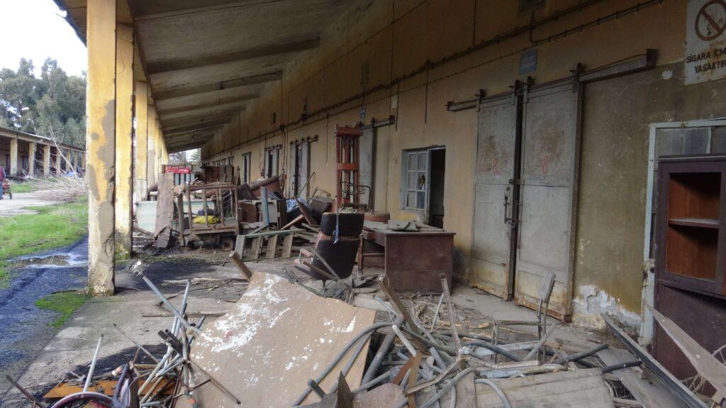 ATA yadigârı 'Sümerbank' yeniden ayağı kaldırılacak