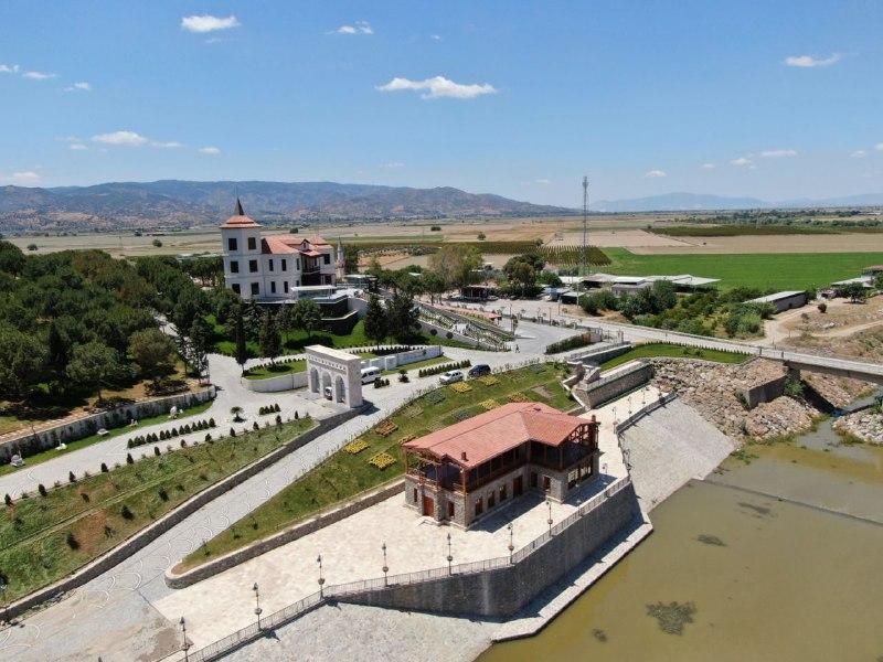 Adnan Menderes Müzesi açılışa hazır